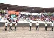 """""""hoy llega el mariachi juvenil caporales""""cel:(045)7736823276."""