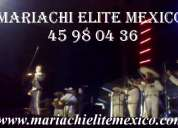 Mariachi ubicado en BENITO JUAREZ DF 53687265 mariachis 24 horas urgentes
