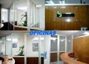 oficinas fÍsicas y virtuales en el estado de mÉxico