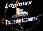 Tenemos la solucion para  agilizar la transportacion de tu producto