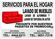 Lavado de salas en guadalajara, lavado de sillas, tapetes, colchones, alfombras, interior de autos