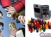 Vende recargas electrÓnicas con la mejor comisiÓn del mercado