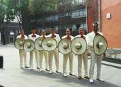 Mariachis para fiestas en iztapalapa 65796611 servicios urgentes
