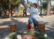 Cursos de danza azteca en mestisaje