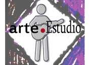 estudio de grabación de audio