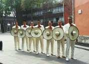 Servicio de mariachis en xochimilco 65796611