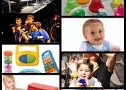 Clases de música para bebés. naucalpan. satélite. echegaray