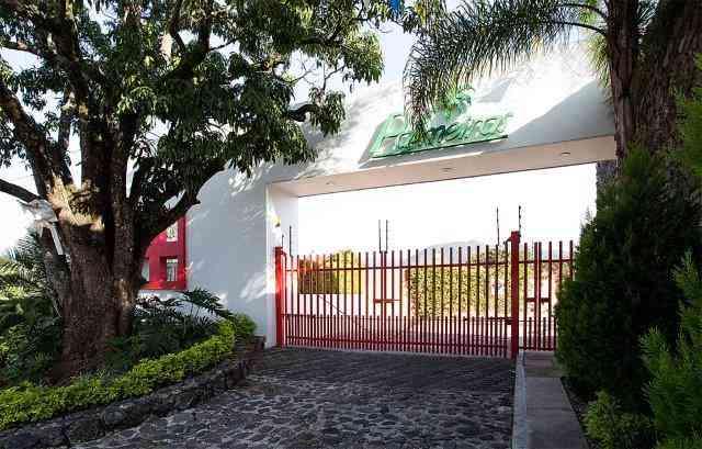 casa con alberca y seguridad Yautepec Oaxtepec Morelos