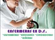 Enfermera O Para Ceye Sin Experiencia en Chihuahua