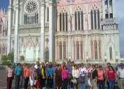 Guia de turismo acreditado por sectur