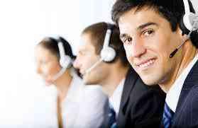 Atención telefónica y presencial a cliente, Asistente personal, Sexo Indistinto.