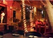 Restaurante en renta en zona turistica playa del carmen ryv 752373 990 18