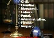Asesoria juridica integral