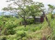 Vendo terreno en tuxtla gutierrez