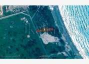 Terreno en barra norte en méxico, veracruz - $1,195,000 mxn