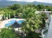 Hermoso hotel paraíso kora