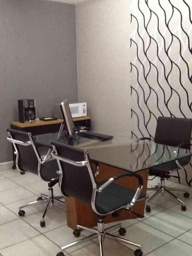 Oficina equipada guadalajara providencia 1a secc for Oficinas equipadas