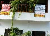Rento casa pequeña en el centro de galeana morelos $1,500 mensual