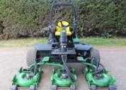 2007 john deere 3245c rotary tractor mower