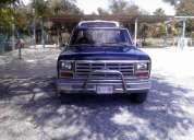 Vendo ford unico dueño de colección