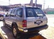 Nissan pathfinder 1998 titulo limpio