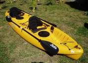Vendo kayak hobie kona. velerisa.