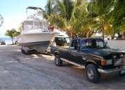 Soluciones marinas, reparación y transporte especializado de embarcaciones