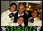Agencia de mariachis tel;0445511338881_ubicados en tultitlan,contratacion las 24 hrs serenatas,urge