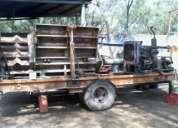 equipo de compactacion horizontal cel 9931027168 y cel 8116156460 economico