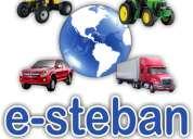 Nacionalizaciones por nuevo laredo y laredo tx e-steban