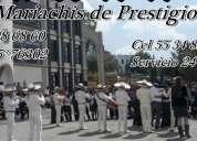 Mariachis por cabeza de juarez 66086860