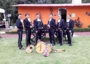 Contratacion de mariachis en xochimilco urgentes 55295975