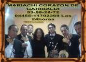 Mariachi economico para fiestas privadas t.0445511338881 en azcapotzalco  contrataciones urgentes