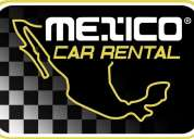 México car rental guadalajara