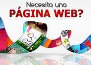 Realizamos paginas web