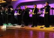 Los violines magicos de villafontana en sus eventos