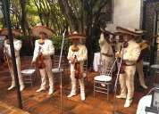 Mariachi en cuernavaca (wedding songs)