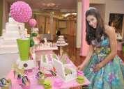 animadores, pintacaritas, mesas de dulces y todo para tu evento!!