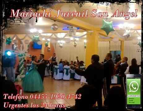 Mariachis economicos por la del valle 5519204742 buen mariachi urgente