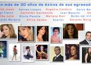 Escuela de personalidad y modelaje internacional y