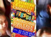 Canciones mexicanas para el 16 de septiembre