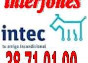 Reparación de interfonos interfon interfones intec 38710190