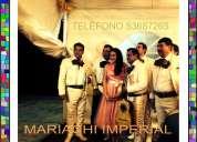 Mariachi economico cerca de sector naval 53687265 mariachis 24 horas df