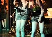 Escuela de canto c/35 aÑos haciendo famosos