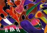 MÚsicos de jazz para tus eventos, bodas, fiestas, cockteles, congresos, recepciones!!!