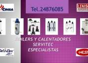 reparacion de calentadores calorex especialistas tecnicos y boilers