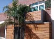 Casa Con Terraza Y Vista A La Zona Ecologica Frac Valle De Zerezotla 3 dormitorios 200 m2
