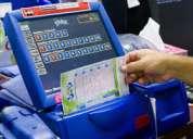 Las mejores loterias del mundo a un clic