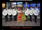 Mariachis todo tipo de eventos t.55 24 58 89 37