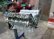 Motor ford reconstruido lobo 4.6lts